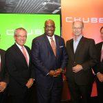 Chubb lanzó en Colombia su prestigioso programa Cornerstone para agentes y agencias de seguros élite
