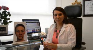 Rinoplastia Rinomodelación Dra Sandra Suárez
