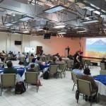 HACKATHON DE GESTIÓN FINANCIERA PÚBLICA DE HACIENDA Y FMI REÚNE A LOS MEJORES DESARROLLADORES NACIONALES E INTERNACIONALES